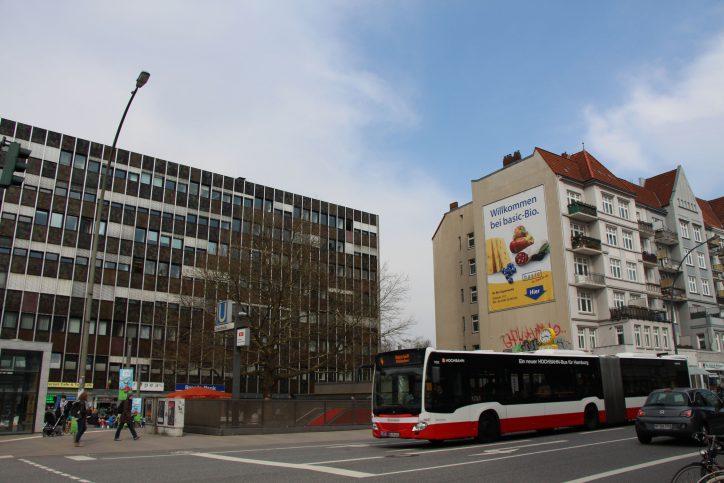 "Gründungssitzung des ""Stadtteilverein Eimsbüttel"""