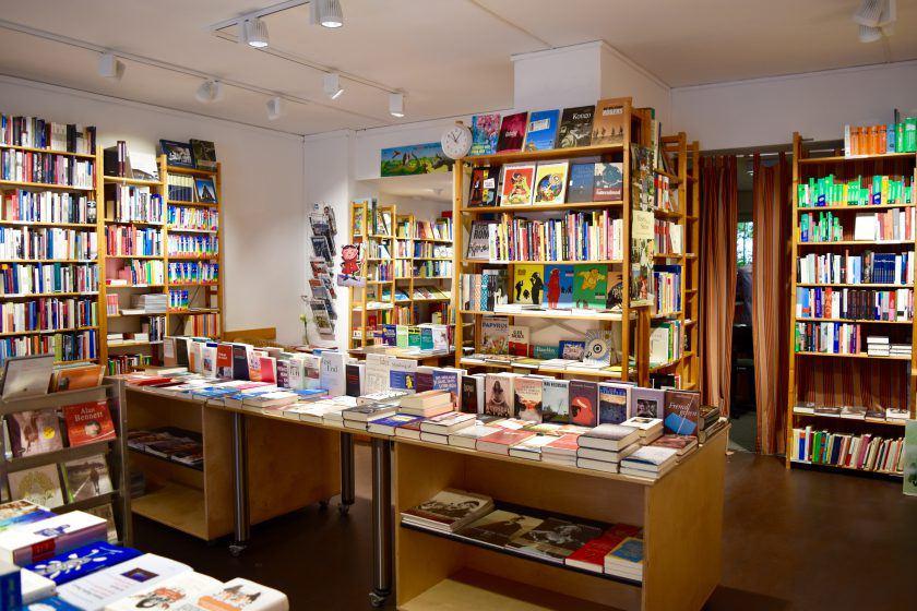 Nominierte für den Hamburger Buchhandlungspreis 2018 stehen fest