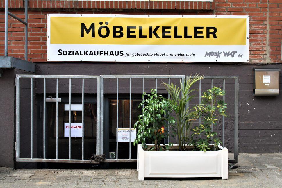 Mobelkeller Sozialkaufhaus Fur Gebrauchte Mobel In Hamburg Eimsbuttel