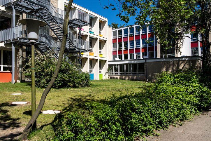 Hamburg Eimsbuettel Schuljahr Beginn