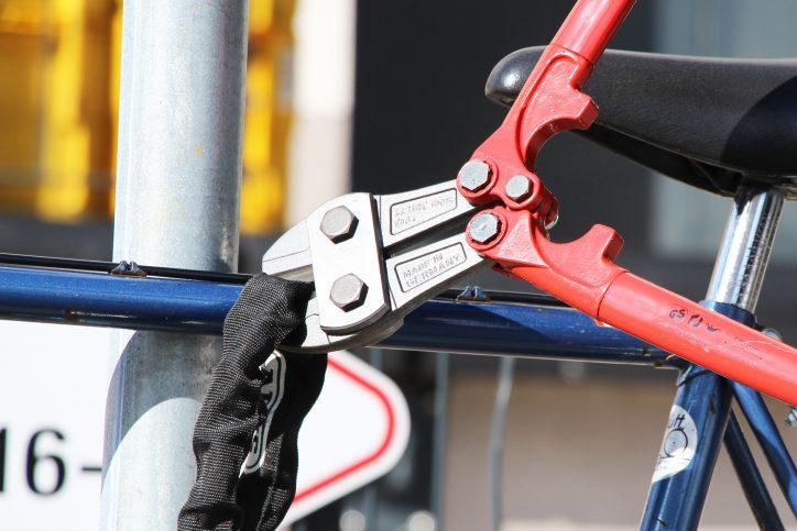 fahrradklaukarte das sicherste fahrradschloss f r dein. Black Bedroom Furniture Sets. Home Design Ideas