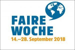 Vortrag zur Fairen Wochen in Hamburg in der Bücherhalle Foto: Fair Trade Stadt Hamburg