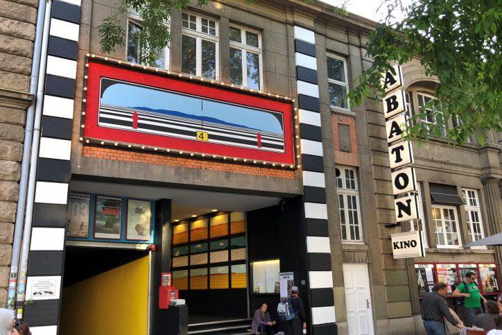 Auch das Abaton ist Teil des Reeperbahnfestivals. Foto: Max Gilbert