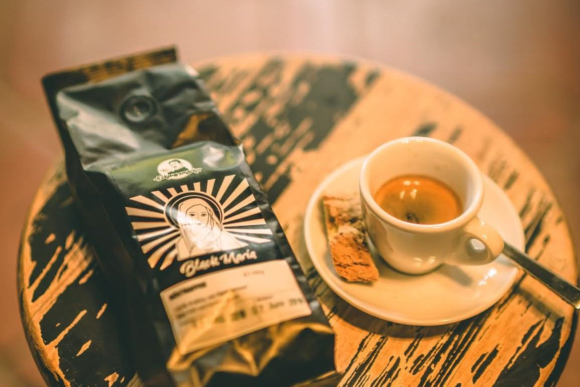 Schwarzmacher Espressobar
