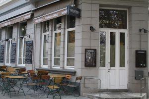 Hamburg Eimsbuettel Schließung Gorilla Grill