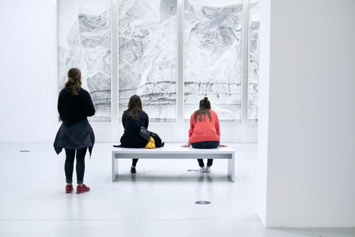SEEFORFREE: Kostenloser Eintritt in Museen