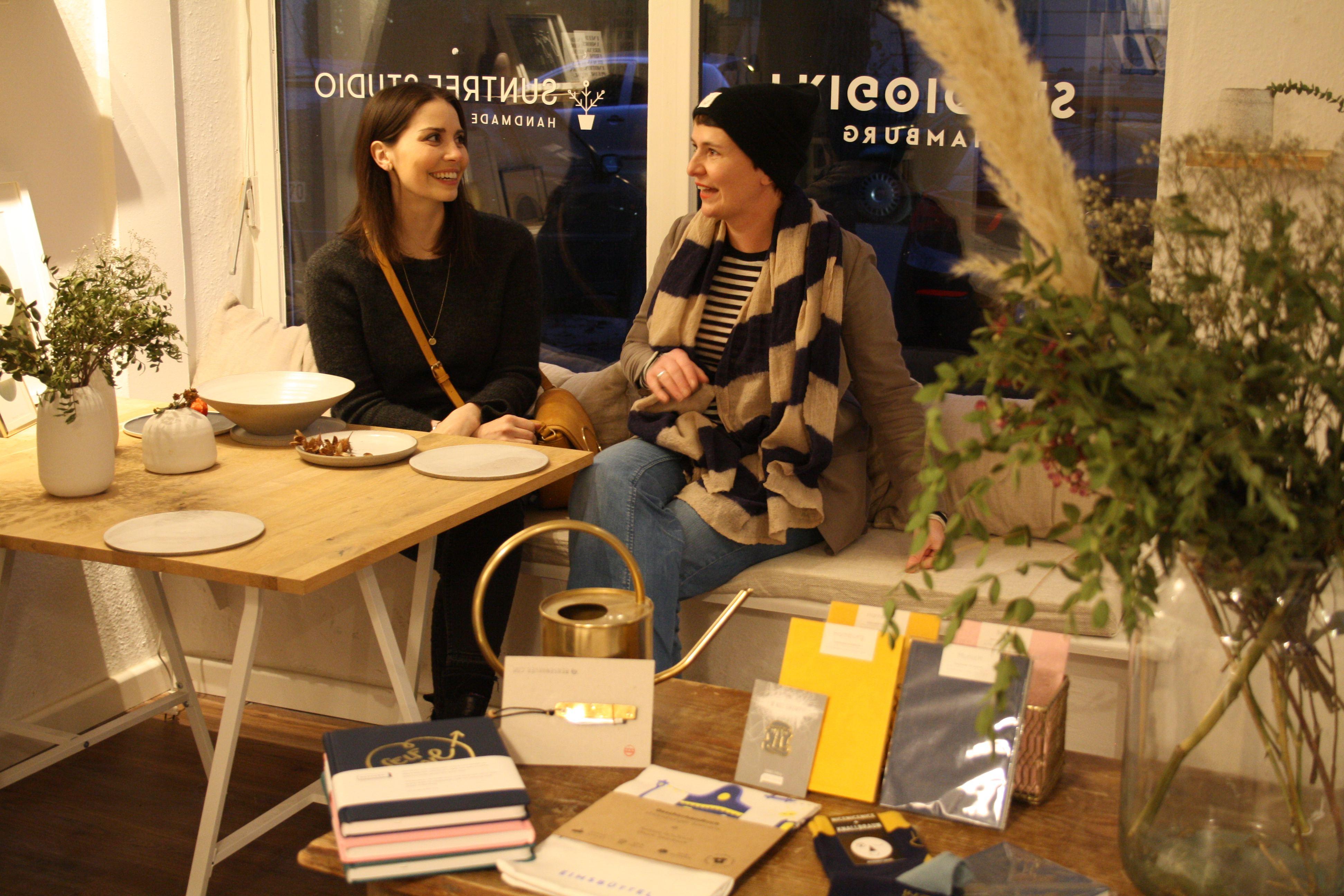 """""""Besondersmarkt"""" eröffnet Pop-up-Store in Eimsbüttel"""