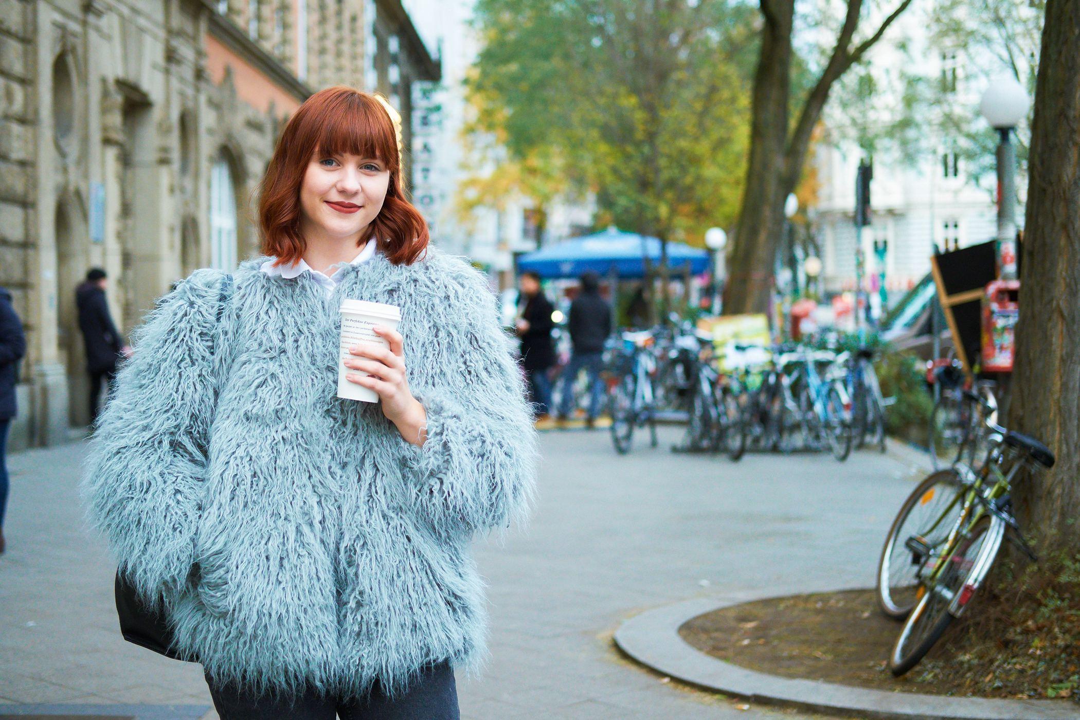 Wintermode: Das trägt Eimsbüttel