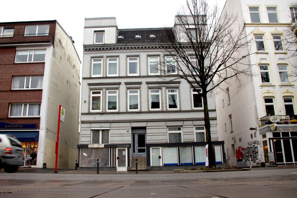 Osterstraße 174 - Aufstockung