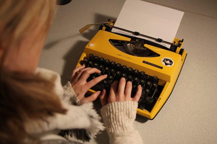 Online-Journalist gesucht