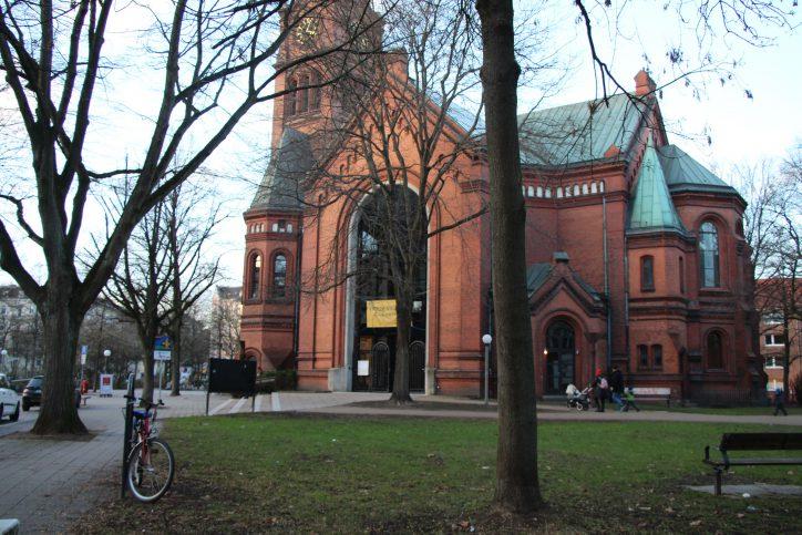 Hamburg Eimsbuettel Initiative Nachbarschaft gestalten Befragung