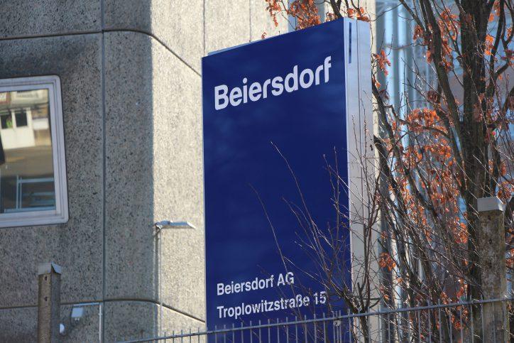Beiersdorf hat seine Geschäftszahlen für das Jahr 2018 vorgestellt. Foto: Alicia Wischhusen