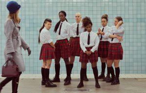 Shorts Attack im Filmraum: Teenage Riots