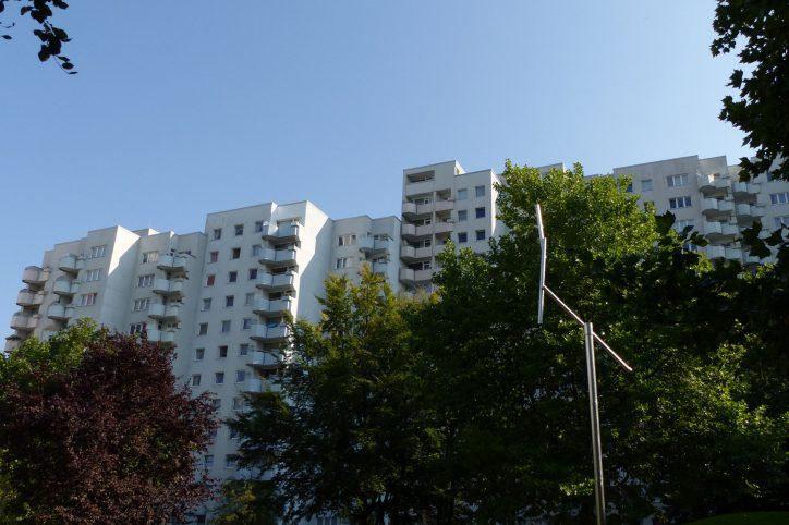 Mehr Sozialwohnungen für Hamburg