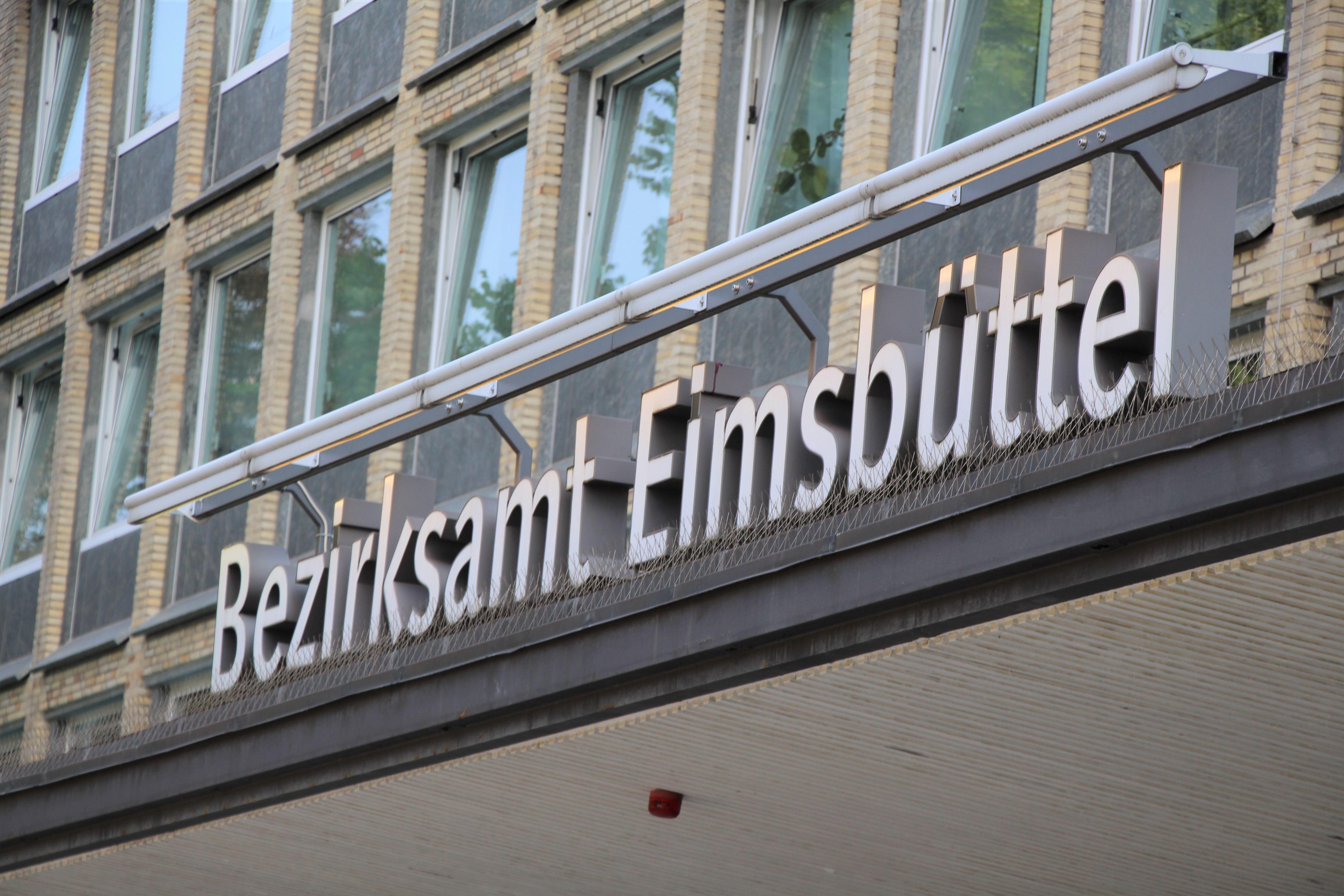 Hamburger Bezirksämter bleiben geschlossen