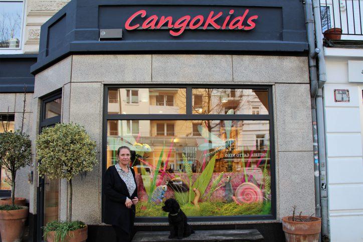 """Kündigung: """"CangoKids"""" musste umziehen"""