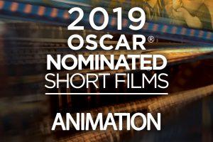 Oscar Shorts Attack Filmraum März 2019