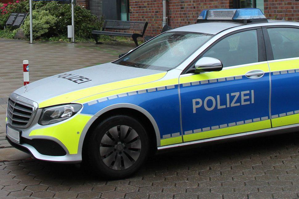 Ein psychisch auffälliger Mann hat in Rotherbaum zwei Polizisten verletzt. Symbolfoto: Eimsbütteler Nachrichten