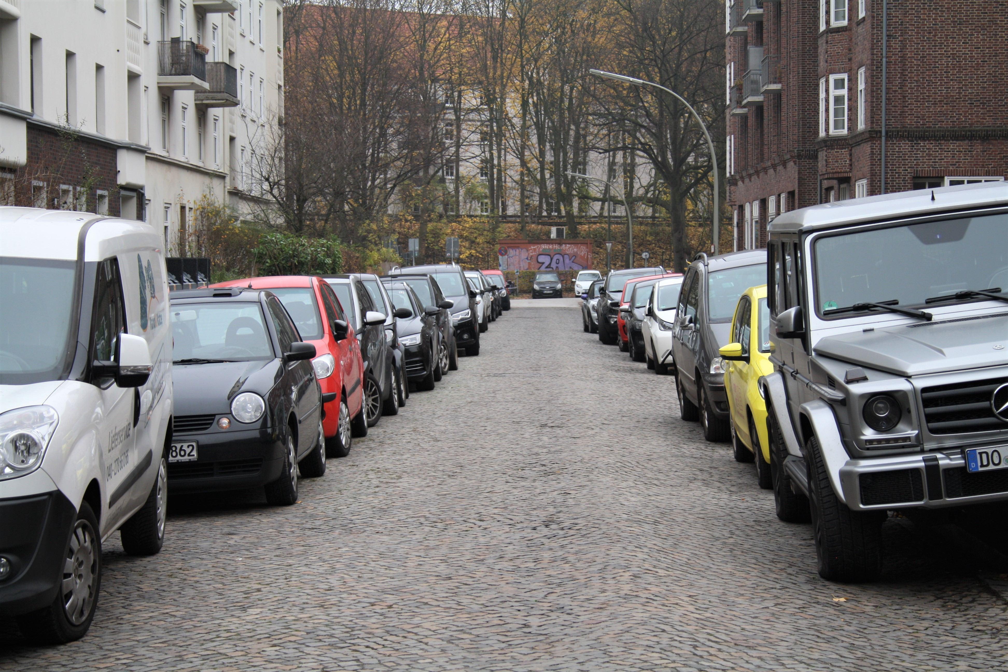 Teile Eimsbüttels bald autofrei?