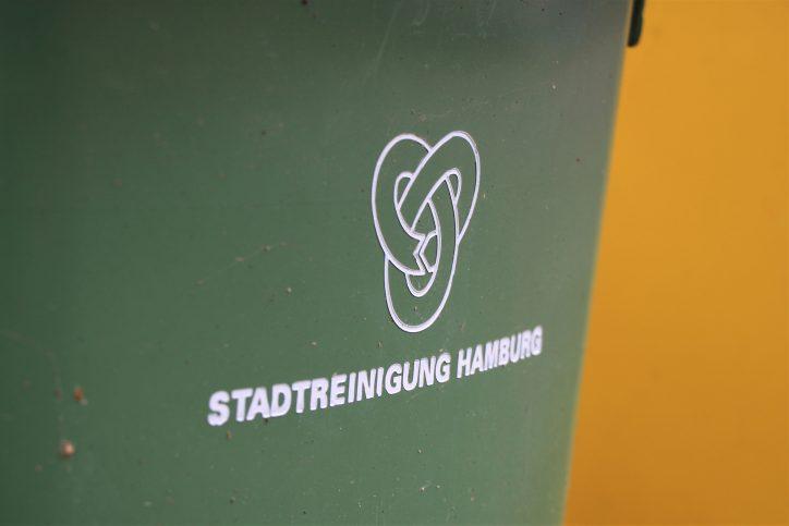 Recyclinghöfe in Hamburg sind am Wochenende nur eingeschränkt nutzbar. Symbolfoto: Anna Blumin