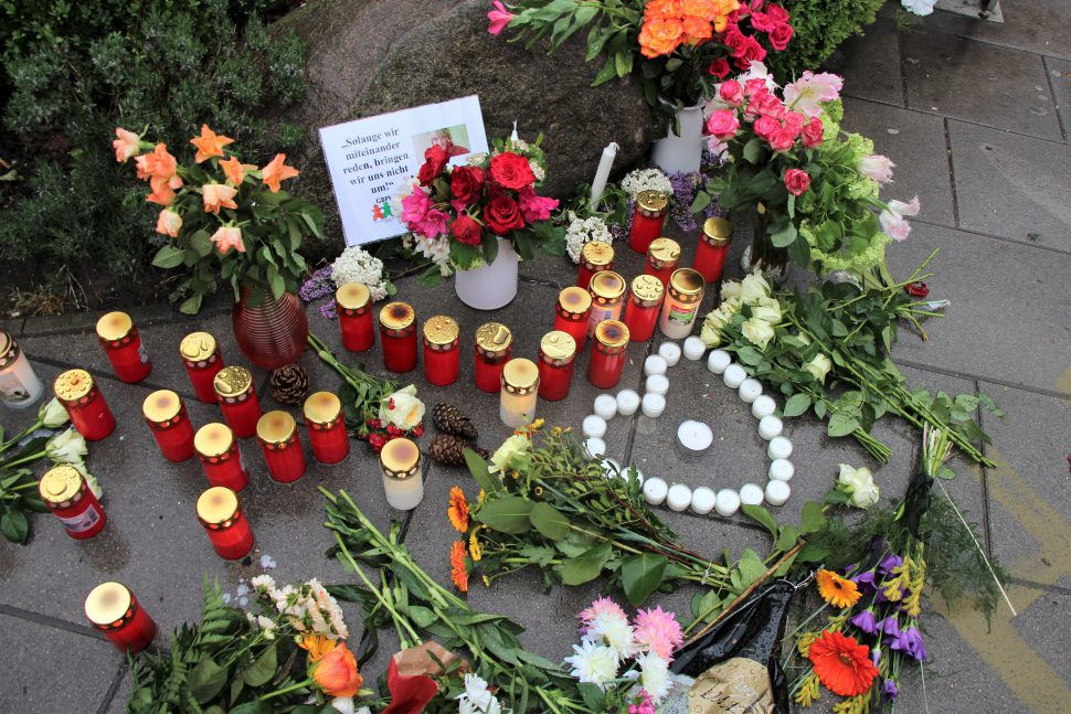 UKE-Patient stirbt nach Zwangsmaßnahmen an Herzversagen. Foto: Eimsbütteler Nachrichten