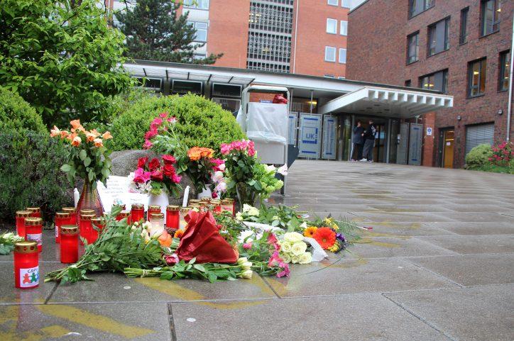 Psychiatriepatient stirbt nach Zwangsmaßnahmen des UKE-Sicherheitsdients. Foto: Eimsbütteler Nachrichten