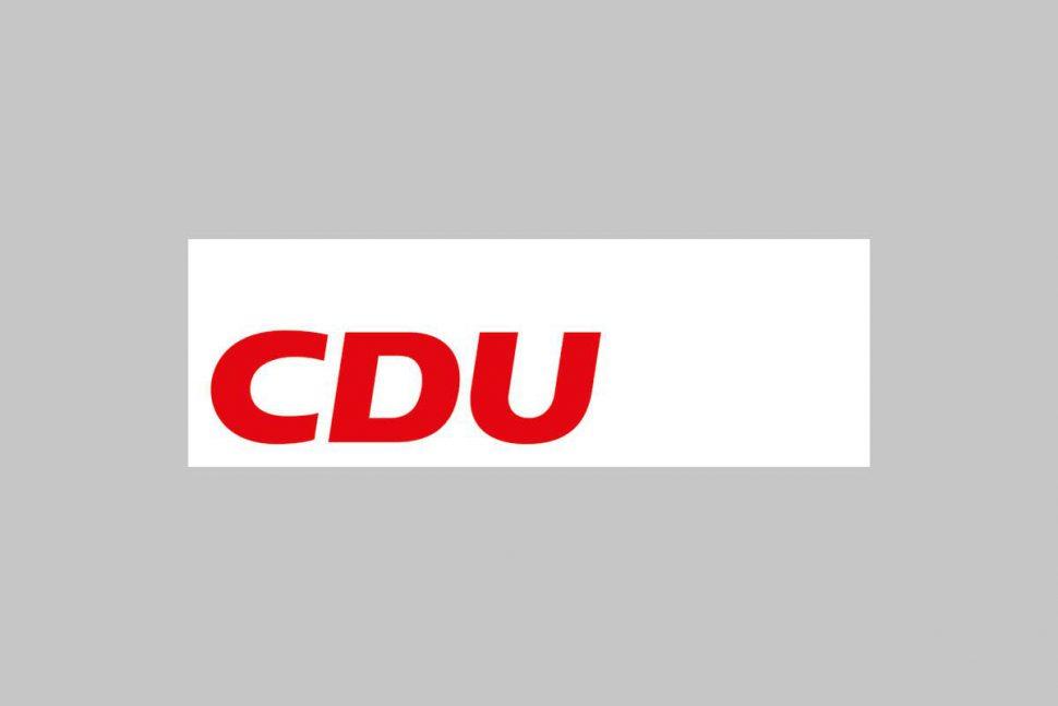 Bezirkswahlen Hamburg Eimsbüttel Wahlprogramm CDU