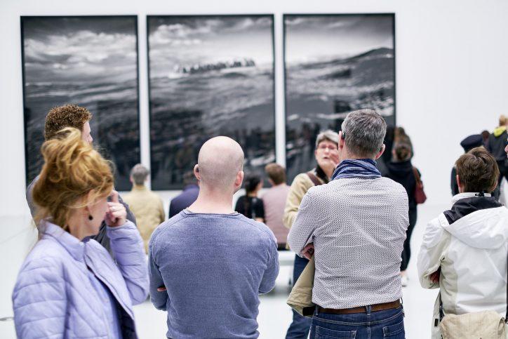 """""""Die Lange Nacht der Museen"""" steht vor der Tür. Foto: Museumsdienst Hamburg/Frank Krems"""