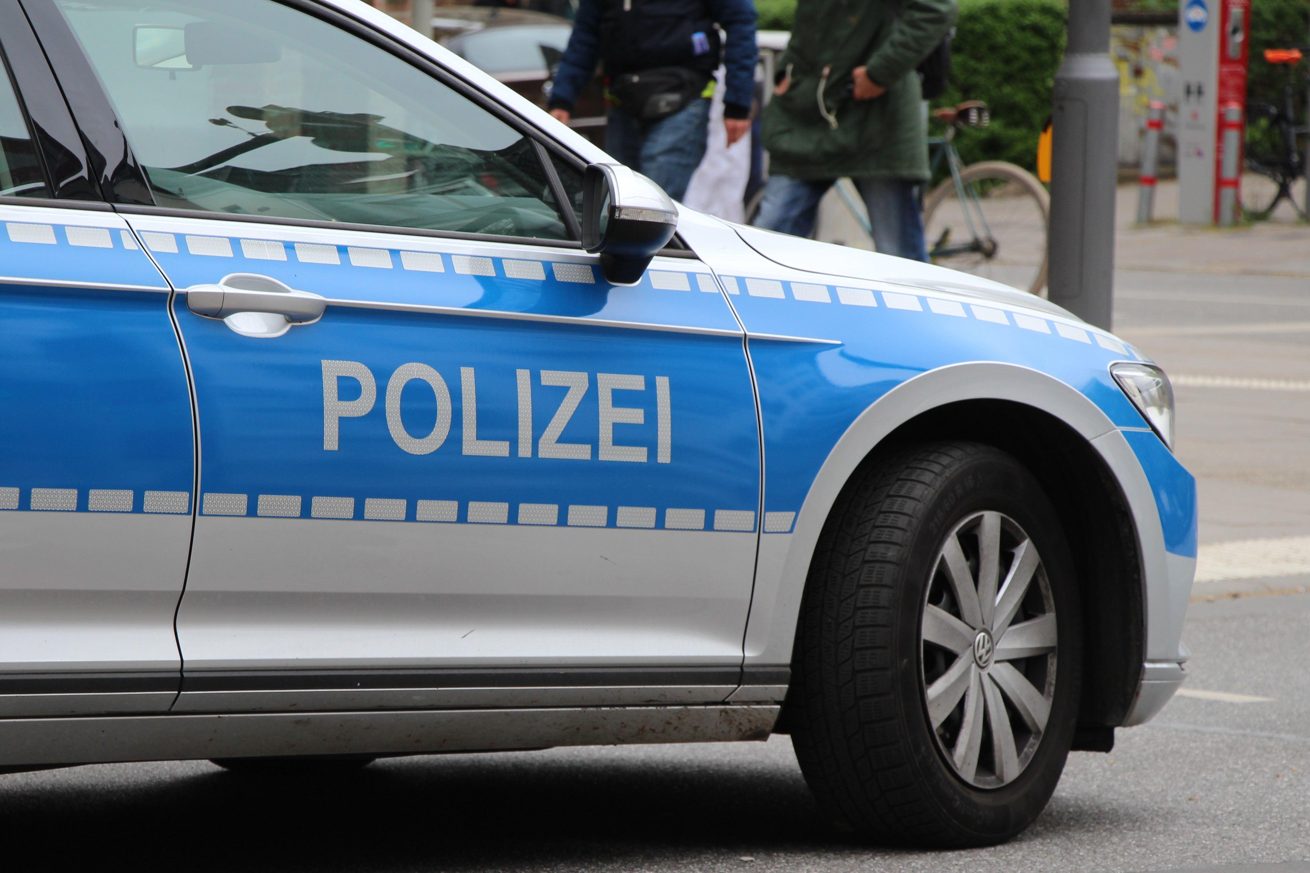 27-Jähriger stirbt nach Fixierung bei Polizeieinsatz