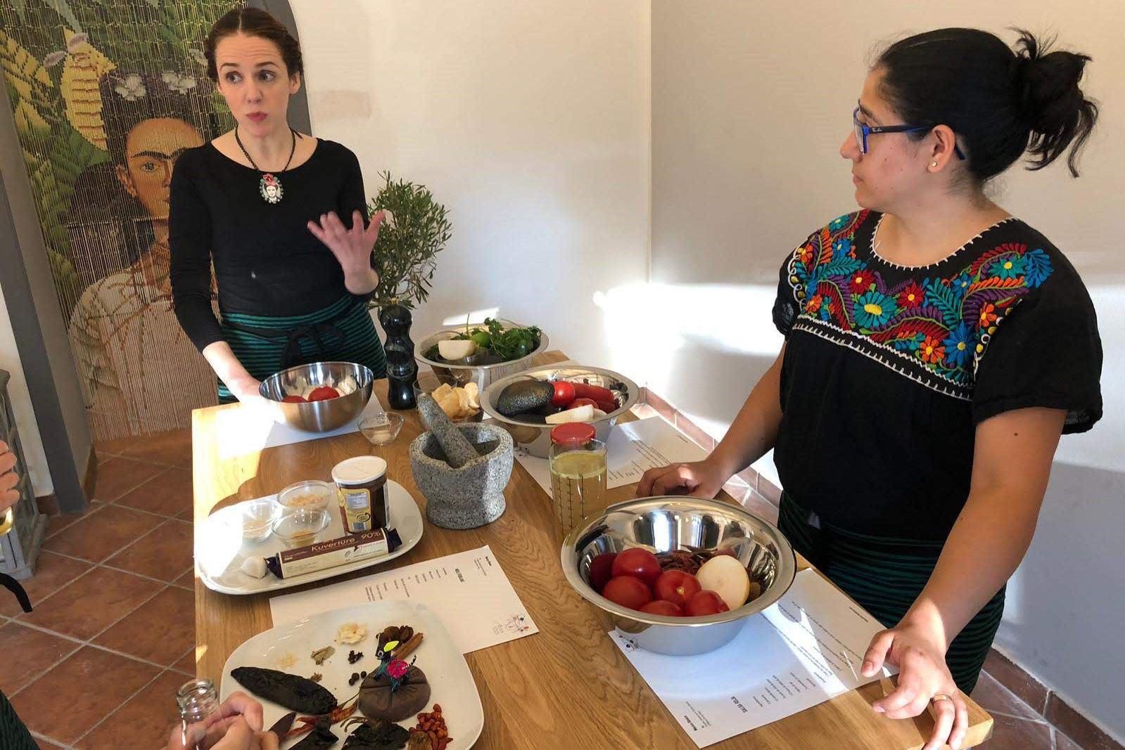 Olivias Kochschule und Events