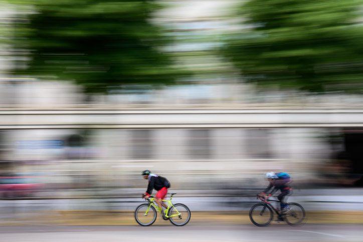 Am 28. Juli findet der Ironman Hamburg statt. Foto: Getty Images for IRONMAN