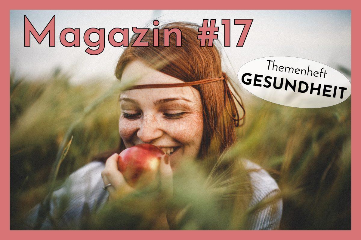 Hamburg Eimsbuettel Magazin 17 Editorial Gesundheit Themenheft