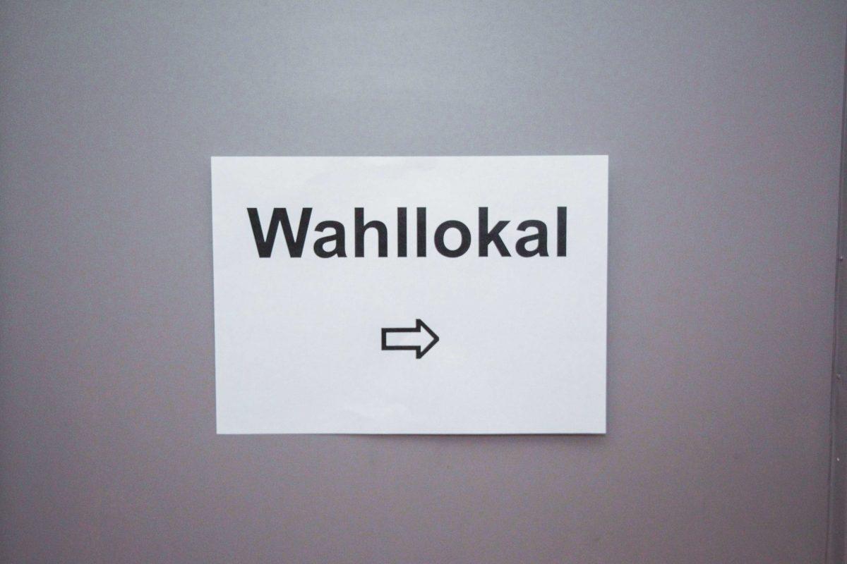 Zehn Wahllokale in Eimsbüttel ziehen um. Foto: Alana Tongers