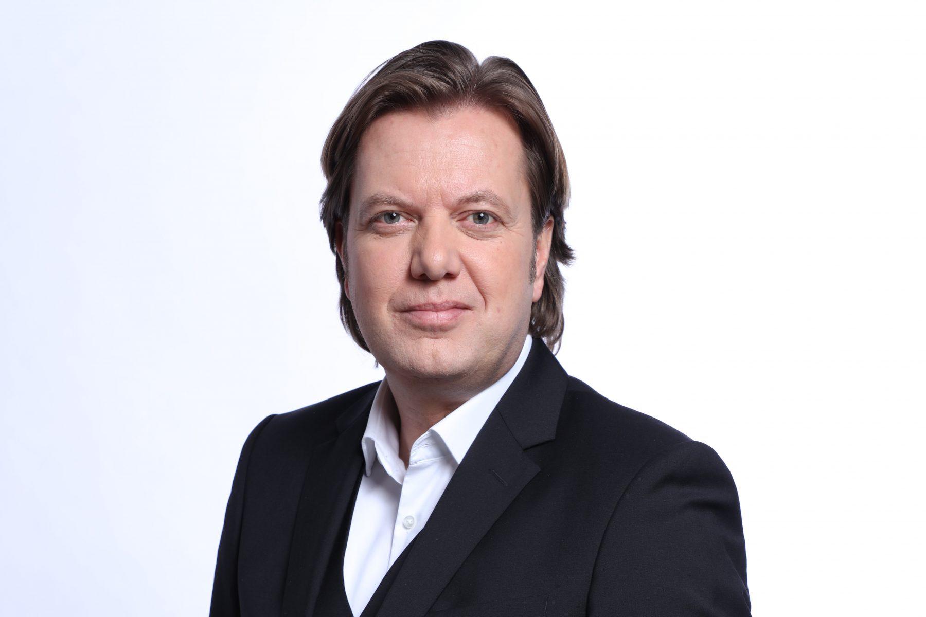 Der Politiker Jens Meyer ist der Spitzenkandidat der FDP für den Wahlkreis Rotherbaum - Harvestehude - Eimsbüttel Ost. Foto: FDP Eimsbüttel