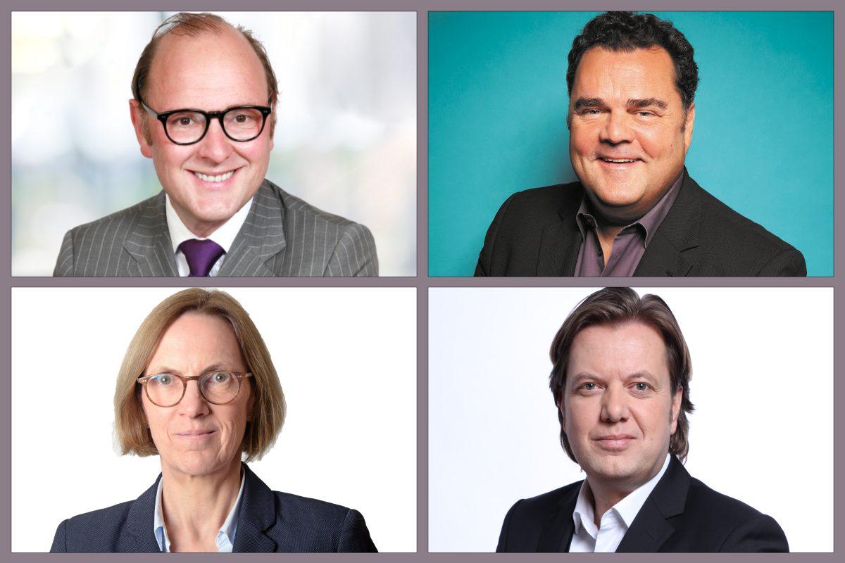 Eimsbüttels Kandidaten für die Bürgerschaftswahl 2020 im Wahlkreis Rotherbaum - Harvestehude - Eimsbüttel Ost.