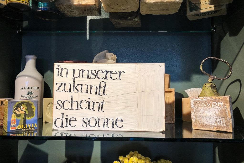 Inhaber Kurth ist zuversichtlich. Foto: Hamburger Seifenkontor