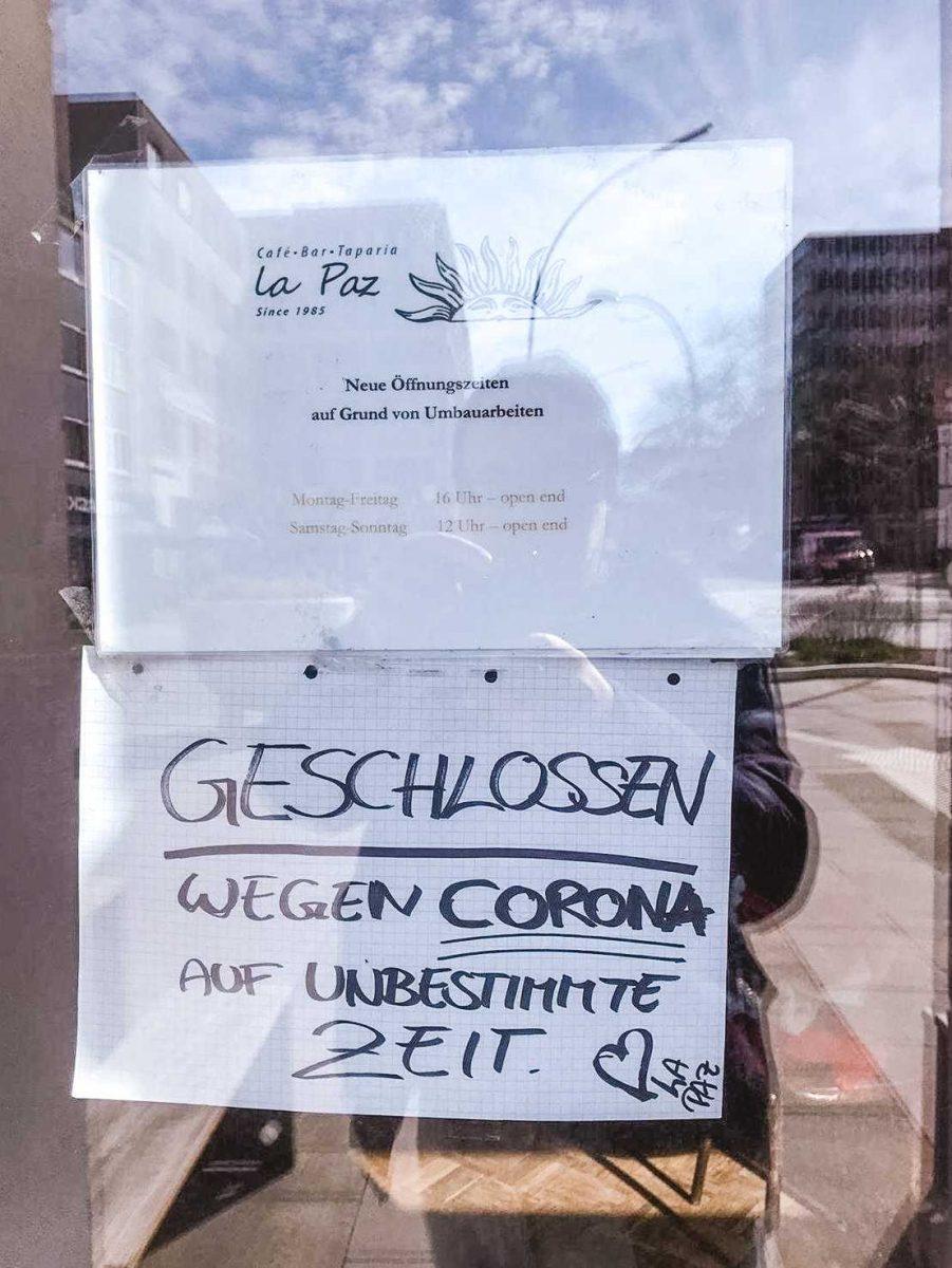 Corona In Hamburg Heute