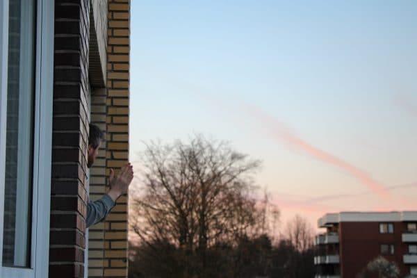 Eimsbüttel klatscht