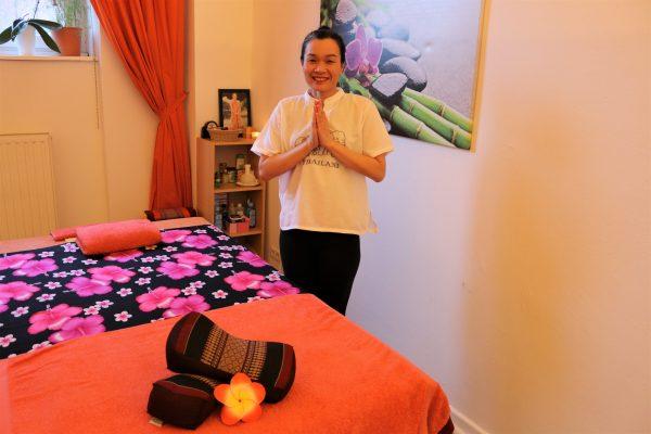 Wadee Thai-Massagen