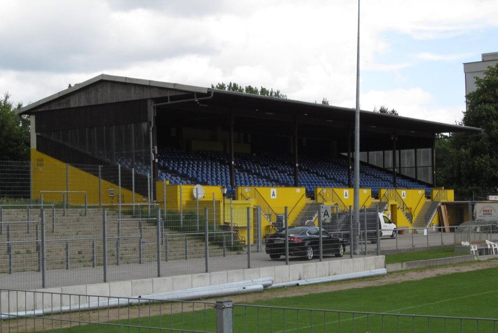 Stadion Hoheluft Corona Tagebuch Hamburg Eimsbuettel_Eimsbuetteler Nachrichten