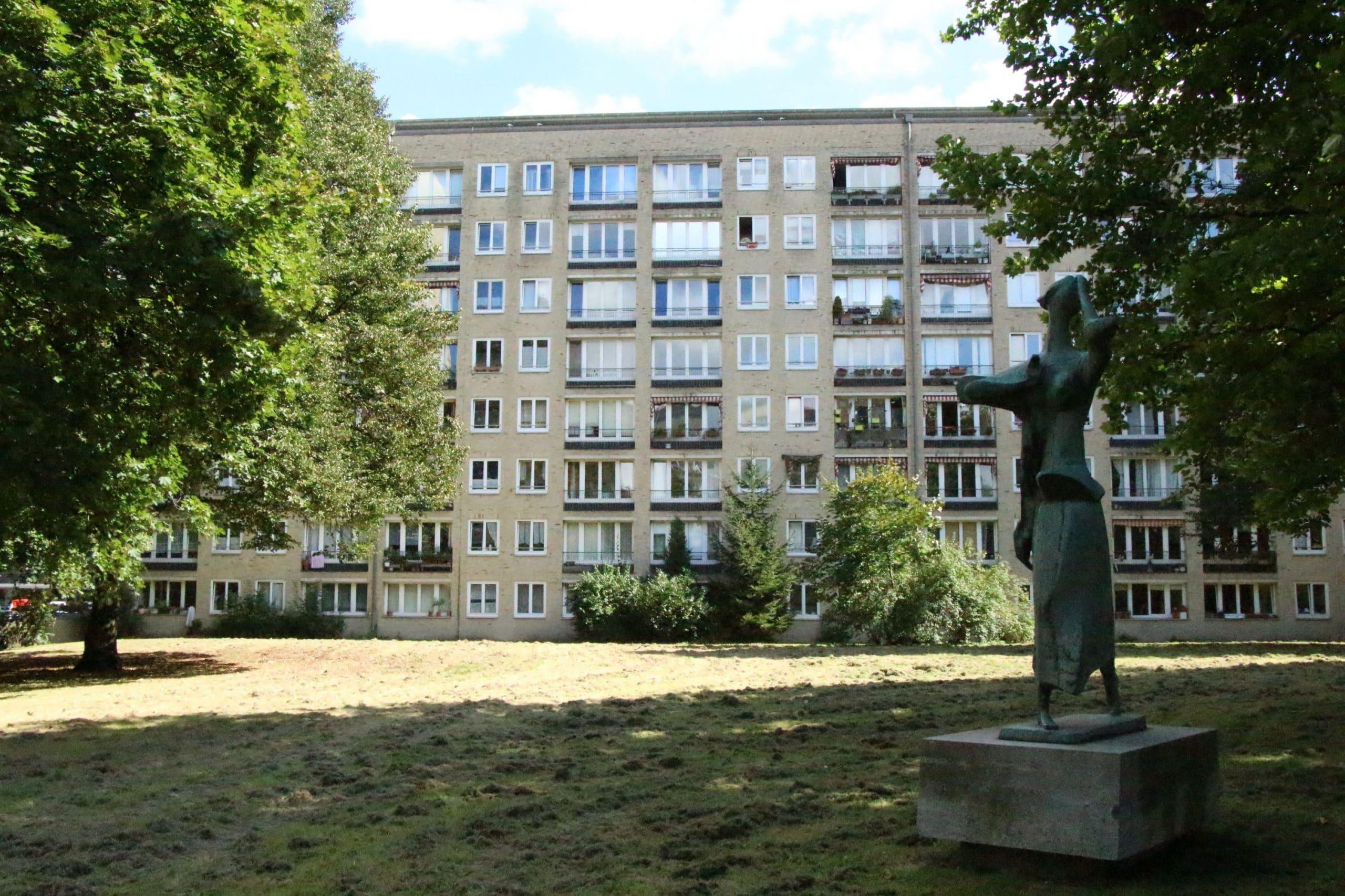 Tag Des Denkmals Hamburg