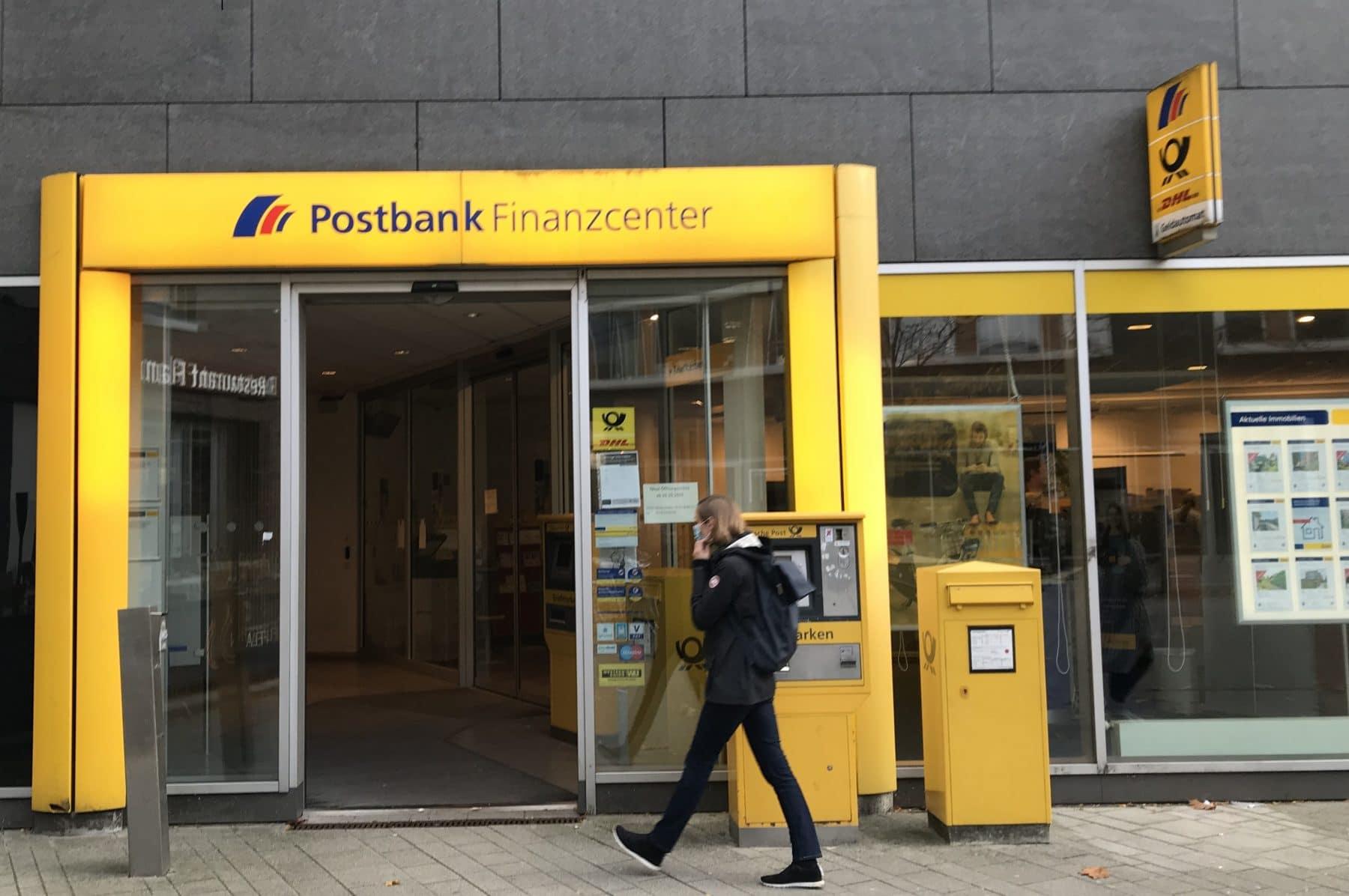 Finanzcenter Hoheluft
