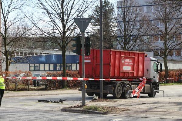 LKW-Fahrer Prozess Urteil