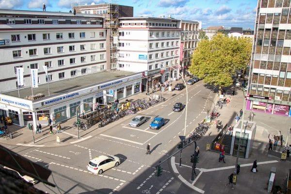 Stadtteilzentren kommen besser durch die Corona-Krise. Foto: Fabian Hennig