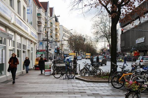 Sonntagsöffnung Osterstraße
