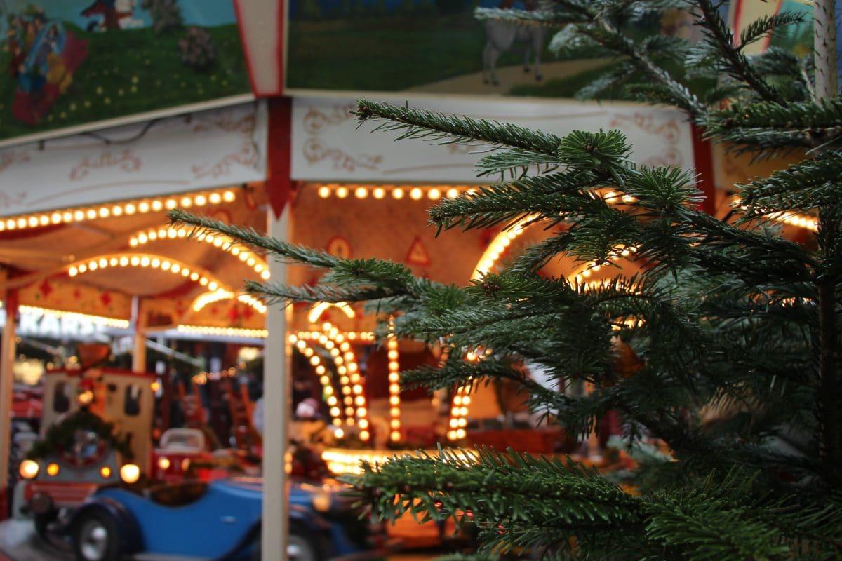 Weihnachtsmarkt Osterstraße Corona