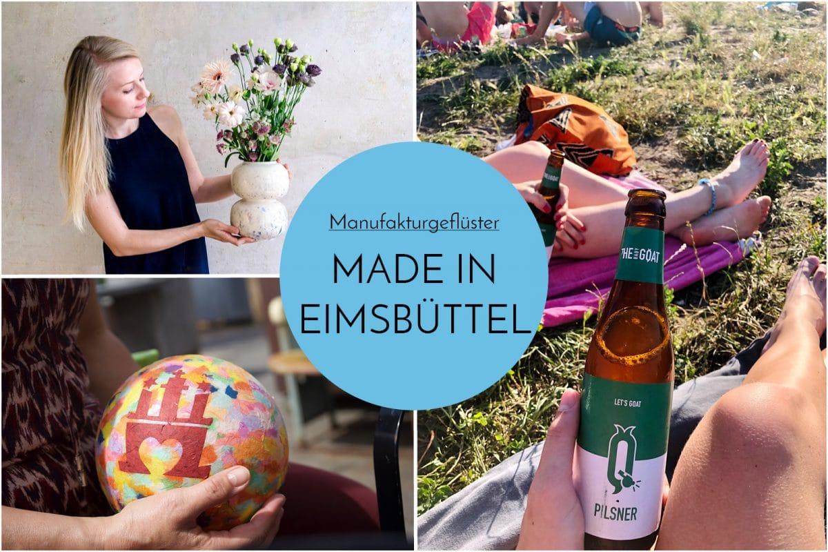 Made in Eimsbüttel