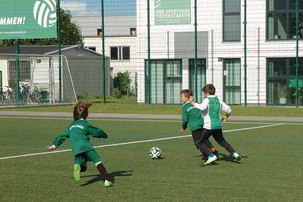 Sportverein Grün Weiß