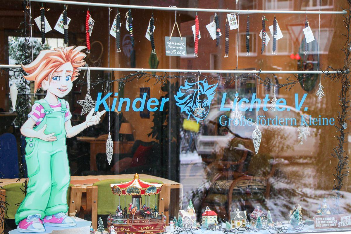 Hamburg Eimsbuettel Kinderlicht eV Kinder Jugendliche