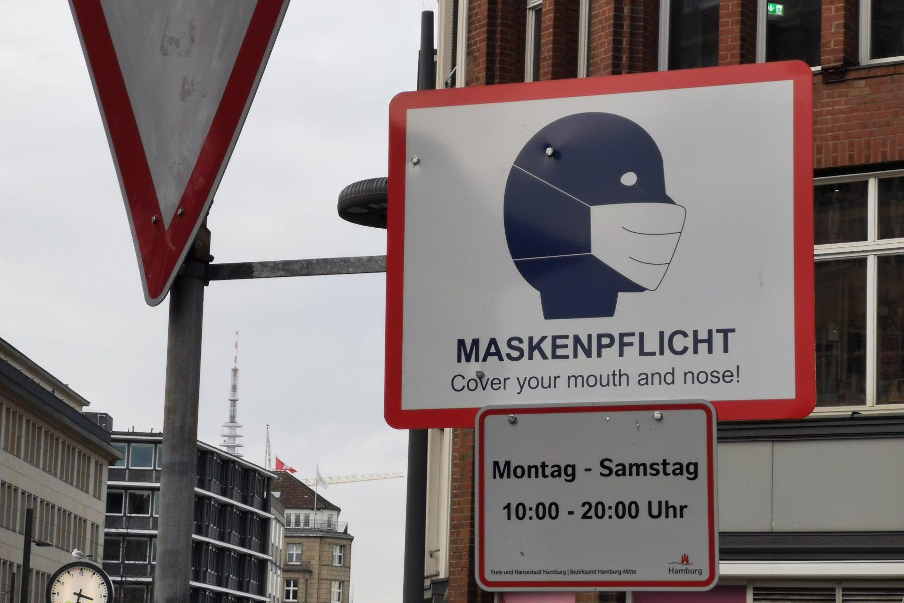 Newsticker Hamburg